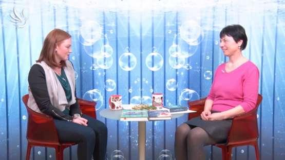 V internetové TV Cesty k sobě mne vyzpovídala Adriana Ježková