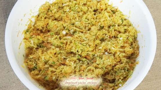 Recept: Salát z domácího kysaného zelí na podporu imunity v zimním období